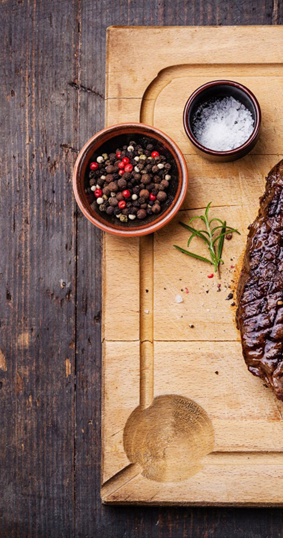 Ανεξής | Εμπόριο τροφίμων | Κρέας