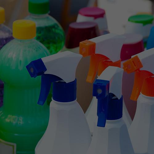 Είδη Καθαρισμού & Χαρτικά