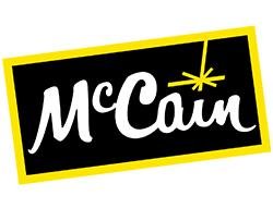Ανεξής   Εμπόριο τροφίμων   McCain